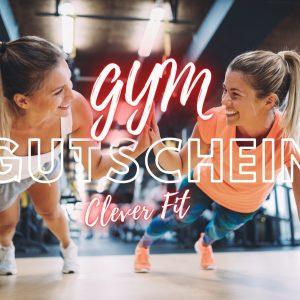 clever fit gutschein münchen studio fitness